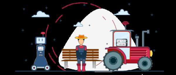 agro y tecnologia