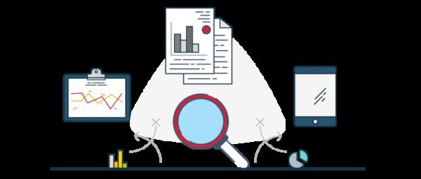 análisis de operaciones en empresas