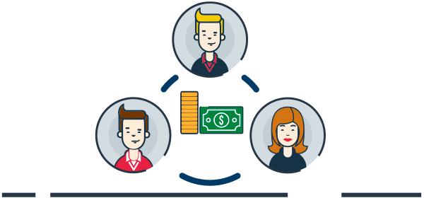 Ilustración costo empleados a empresas 2021