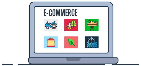 Plataforma E-commerce para el agro