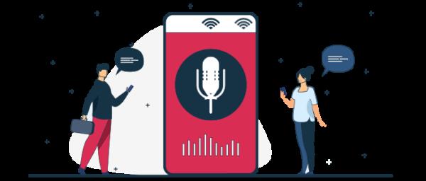 Herramientas de voice commerce