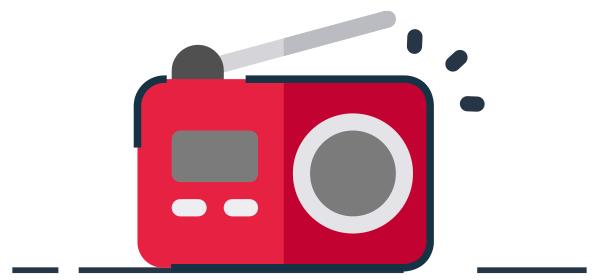 Radio podcasts de emprendimiento