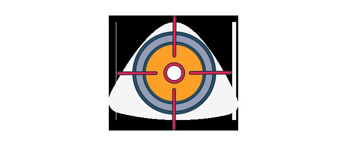 Ventajas en enfoque de los objetivos OKR