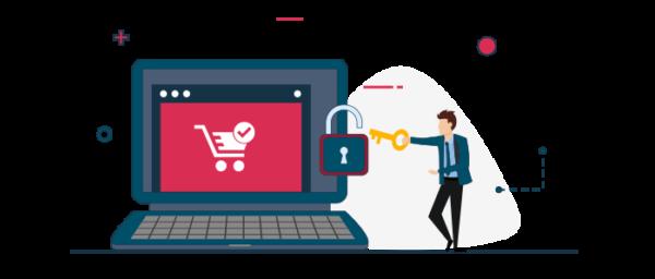 Fraudes y seguridad en compras por internet
