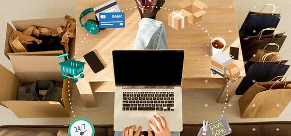 Proceso de cumplimiento en el comercio electrónico