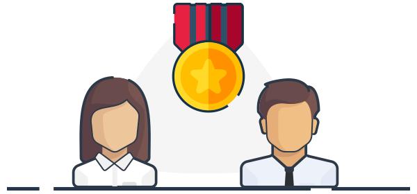 Ilustración incentivos laborales