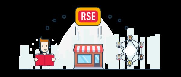 Cómo implementar la RSE de una empresa