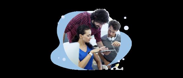 Emprenda e infórmese de los temas de interés para su empresa