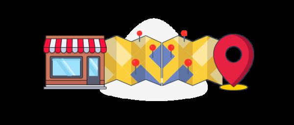 Ubicacion de mi negocio en google maps
