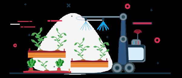 maquinaria agrotech