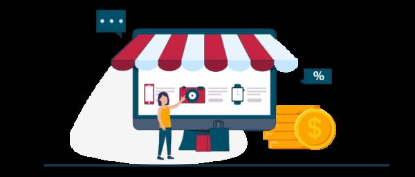 Técnicas de venta en e-commerce