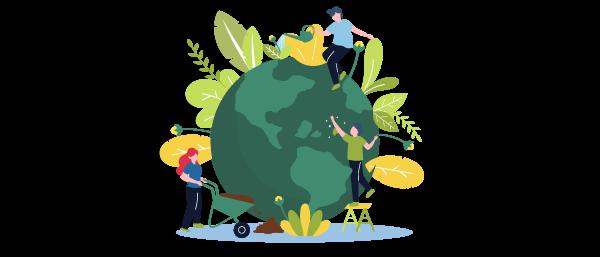 oportunidades para lograr un desarrollo sostenible