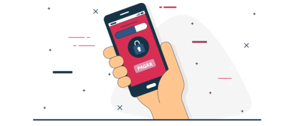 Ilustración Modelo de pago freemium en apps