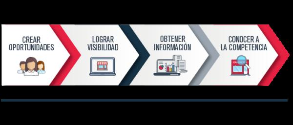 Ventajas y funcionamiento del networking en Colombia