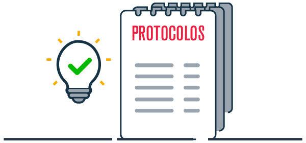 Protocolos de atención preguntas, quejas y reclamos empresas