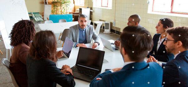 Proceso de recopilación de información en un diagnostico organizacional empresarial