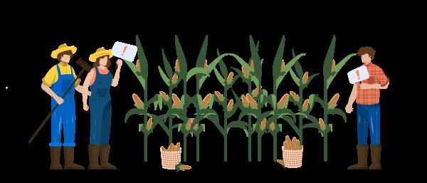 Conozca aquí intereses sobre el paro agrario y las consecuencias que género en las pymes