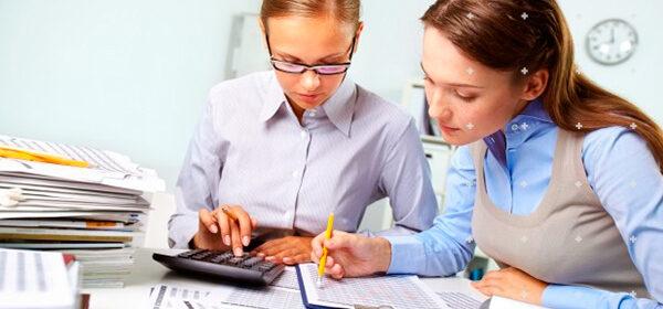 Revisión de los estados financieros de una pequeña o mediana empresa