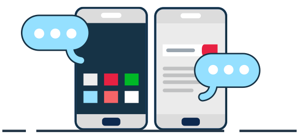 Envío de campañas publicitarias por sms