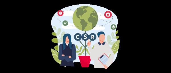 Conozca las 4 propuestas para que su empresa sea sostenible empresarialmente.