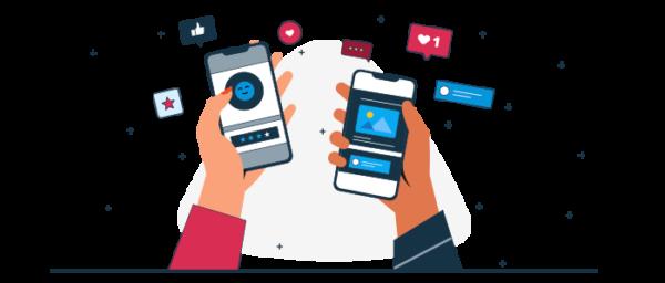 Tips de ventas efectivas en redes sociales