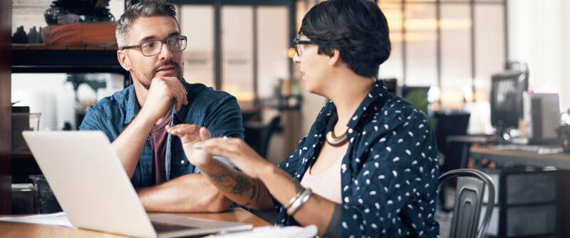 Las estrategias de inbound marketing que pueden hacer más eficiente su empresa