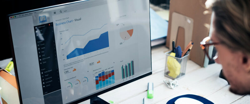 Software para ERP: Esta es la lista con 3 proveedores de alto impacto para su Pyme