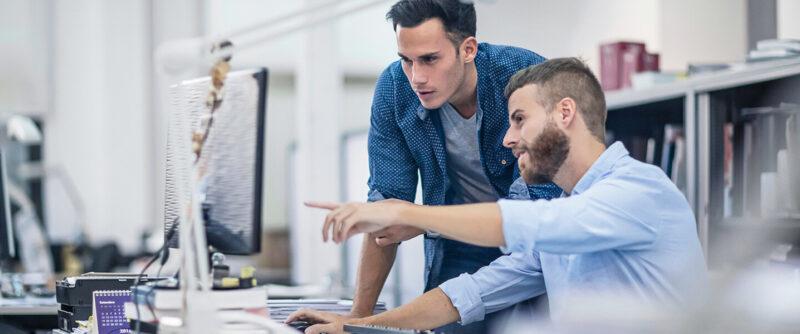 Qué es un sistema ERP y cómo implementarlo en su empresa
