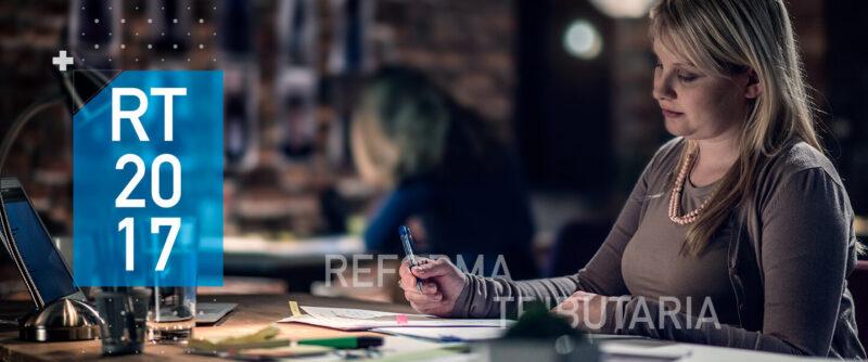 Especial Reforma Tributaria No. 3: ¿Sabe qué gastos deducibles puede incluir en su renta?