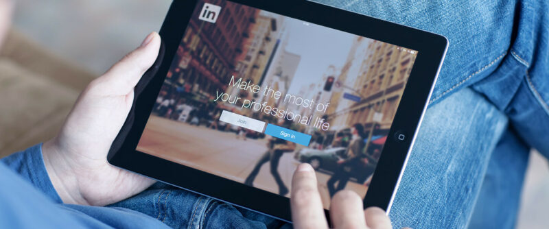 LinkedIn como red social corporativa, indispensable para su Pyme