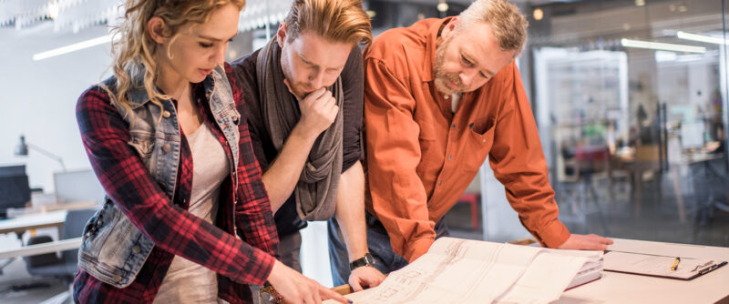 Primero lo primero: monte su estrategia de negocio con el modelo Canvas