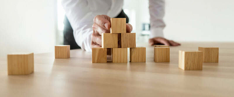 Marque la diferencia con la innovación disruptiva
