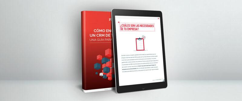 Cómo impulsar su negocio con plataformas de CRM innovadoras
