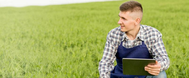 Herramientas digitales para agricultores que revolucionan las pymes agro