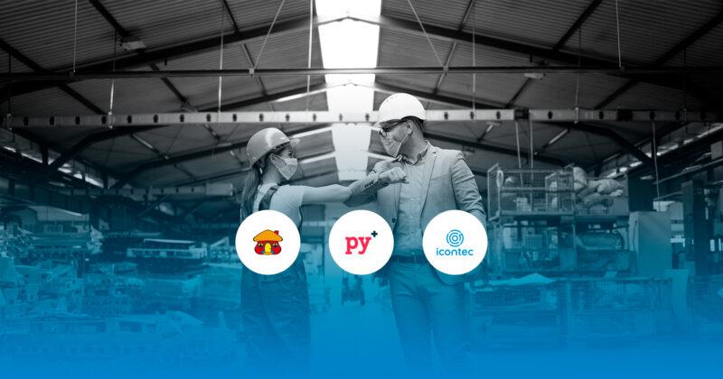 Clientes y empleados felices y seguros con la certificación en bioseguridad de la alianza Davivienda e Icontec