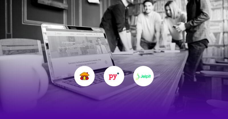 Jelpit Empresas le entrega 30% de descuento en servicios y soluciones para su negocio