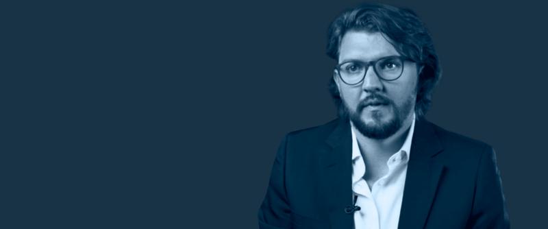 Los fracasos de un emprendedor serial para lograr ser exitoso: Juan Gutiérrez