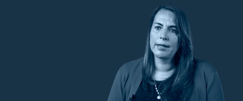 """""""La nueva reforma tributaria tiene dos ópticas diferentes"""": María Rosalba Suárez"""
