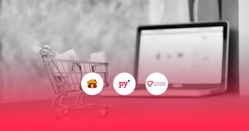 ¿Cómo crear una tienda virtual a la medida de su pyme? Hágalo con los expertos de mi Pyme Online