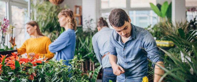 Cómo participar en una feria de emprendedores se puede convertir en una oportunidad de networking