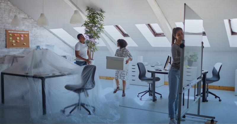 Py+, el mejor lugar para un emprendedor