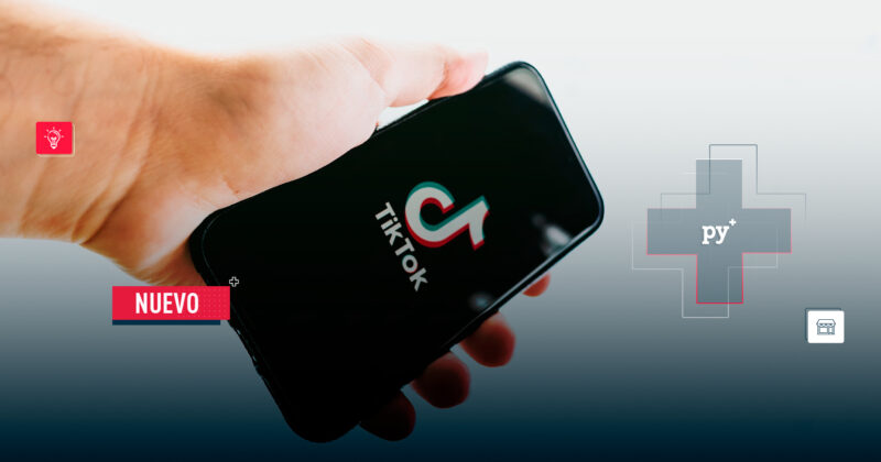 Modernice su estrategia de ventas con TikTok para Empresas
