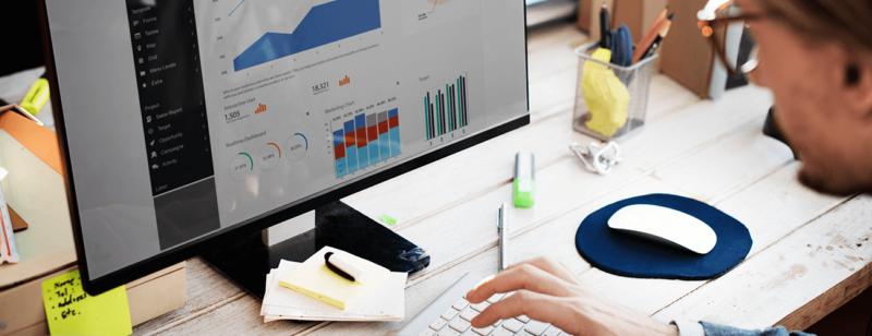 Google Analytics, una de las herramientas de medición digital que necesita su pyme