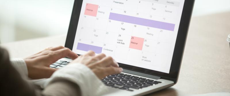 Implementación factura electrónica: conozca los plazos y vigencias