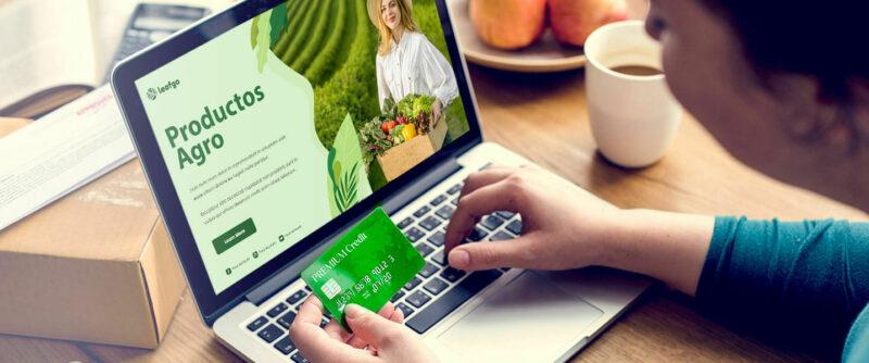 ¿Cómo hacer un catálogo ganador de productos agro en su e-commerce?