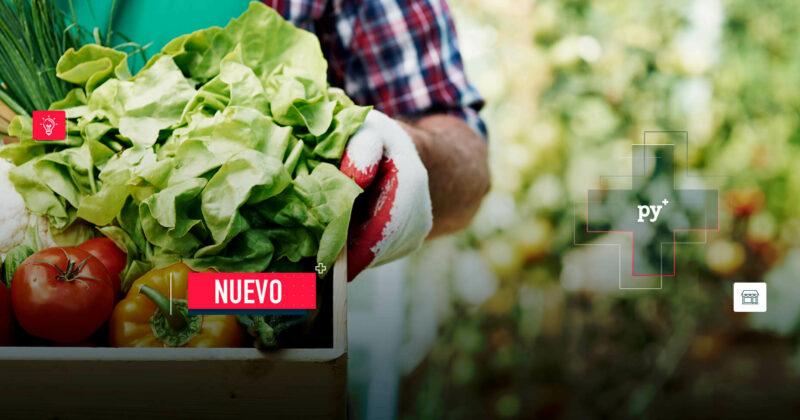 Venda directo a través de su propio e-commerce agro