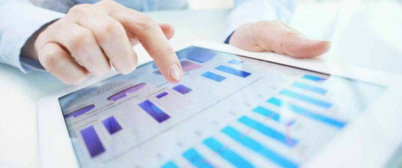 Aumente su competitividad empresarial aplicando la economía digital