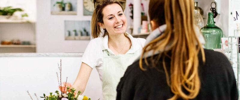 La experiencia de cliente es sinónimo de lealtad y confianza