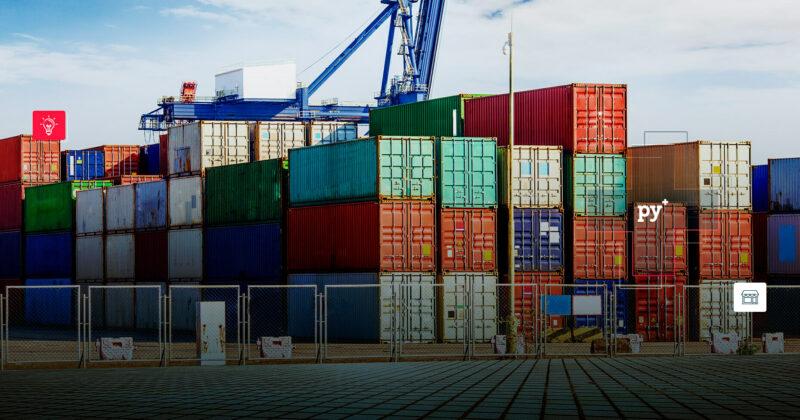 ¿Quiere exportar los productos de su pyme agro? Primero haga esta simulación