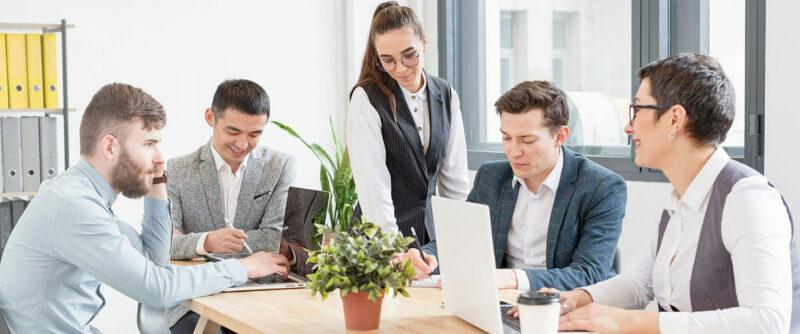 Formación empresarial, una tendencia que ya debería haber probado